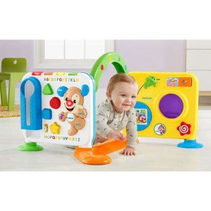 Centro de Atividades Laugh & Learn Fisher-Price