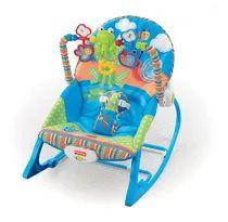 Cadeira de Descanso Minha Infância Fisher-Price