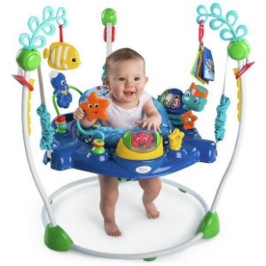Jumperoo Baby Einstein