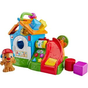 Casinha Aprender e Brincar Fisher-Price