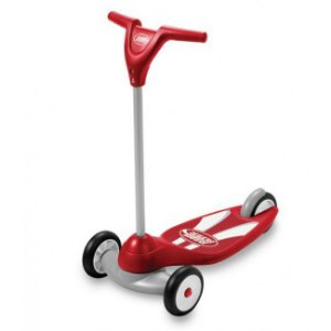 Patinete Radio Flyer