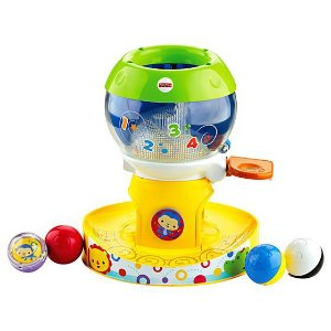 Bolinhas Mágicas Fisher-Price
