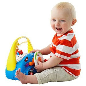 Volante Fisher-Price
