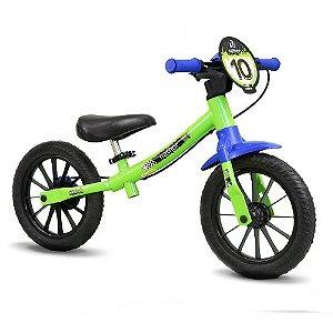 Bicicleta de Equilíbrio Nathor