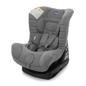 Cadeira de Carro Eletta - Chicco
