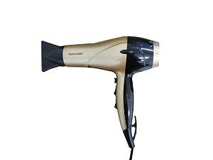 Secador de cabelos Multilaser Gold  1900W - 127V