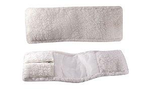 Refil mop articulado Wilmax M 13x33cm (compatível Bettanin/Noviça)