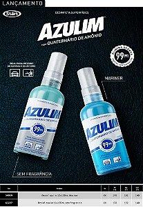 DESINFETANTE AZULIM QUATERNARIO 120ML MARINER
