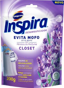 EVITA MOFO CLOSET INSPIRA LAVANDA 200g
