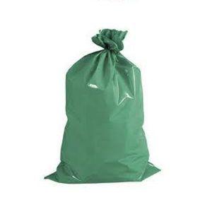Pacote saco lixo VERDE P5 20l 100un