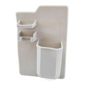 Porta Escova de Dentes com Fixacao Adesiva Clink