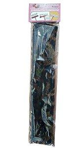 Capa para rodo Agarra-pelos 40cm WilMax