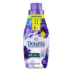 Amaciante Downy conc Lirios do campo 500ml