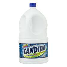 Agua sanitaria Super candida 5L