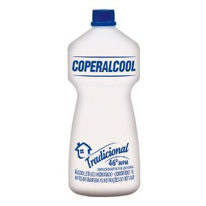 Alcool Coperalcool 1L 46