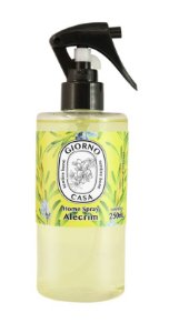 Home spray Giorno Alecrim 250ml