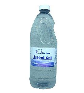 ALCOOL GEL 70 2L CLIMPA