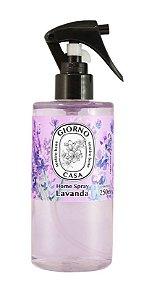 Home Spray Giorno Lavanda 250ml