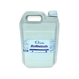 ALCOOL PERFUMADO EUCALIPTO GALAO 5L CLIMPA