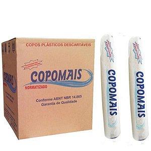 Caixa Copo 80ML brc c/2500 Copomais