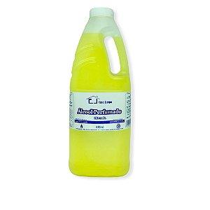 ALCOOL PERFUMADO CITRONELA 2L CLIMPA
