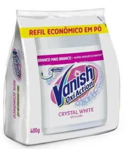 ALVEJANTE VANISH WHITE REFIL ECON 400g
