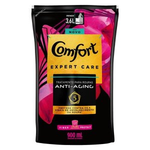 AMACIANTE COMFORT CONC DOYPACK 900ml GLAMOUR