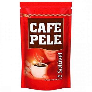 Cafe pele soluvel po 50g