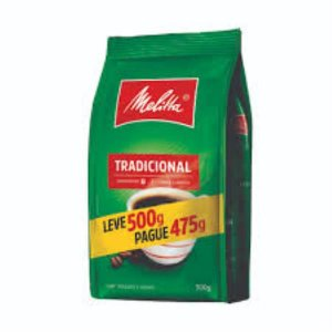 CAFE MELITTA LV500 PG475 POUCH TRAD