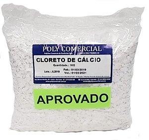 Cloreto de calcio - Anti Mofo 1kg