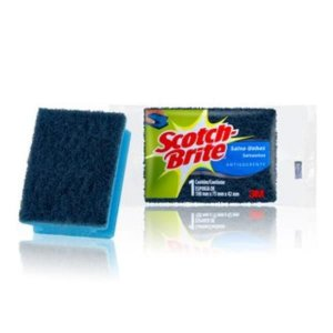 Esponja scotch brite 3M antiaderente unit