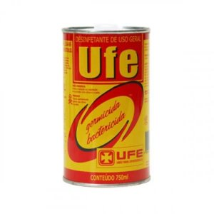Desinfetante liquido ufe ufenol 750ml