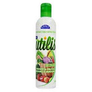 Desinfetante para hortifruti Utilis 300ml
