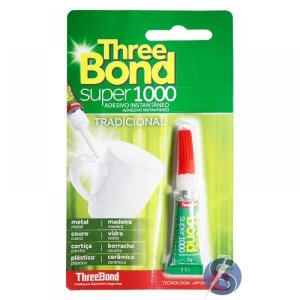 Cola Three Bond super 100 2g