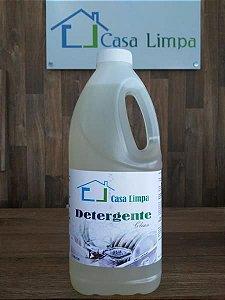 DETERGENTE CLEAN 2L CLIMPA