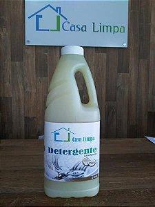 DETERGENTE COCO 2L CLIMPA