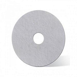 Disco limp. branco p/encerad. 350mm NOBRE