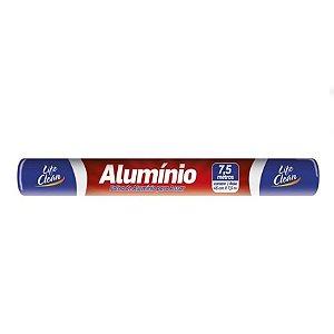 PAPEL ALUMINIO LIFE CLEAN 45cmX7,5m