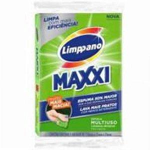 ESPONJA MAXXI LIMPPANO 1un