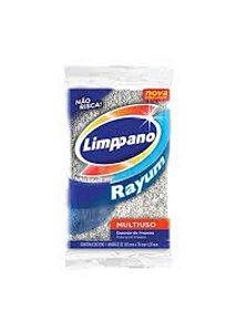 Esponja multiuso Rayum Limppano