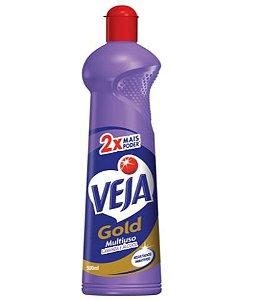 Limp Veja Multiuso lavanda c/ alcool 500ml