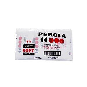 Guardanapo TV perola c/2000
