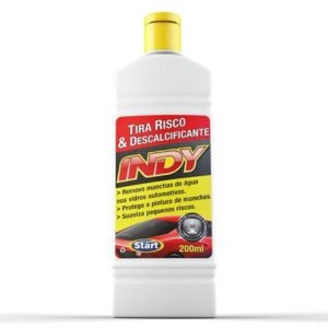 Indy tira Risco e Descalcificante 200ml
