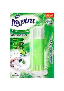 Inspira gel adesivo citrus Limppano