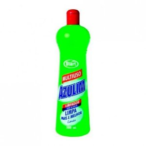 MULTIUSO AZULIM LIMAO 500ML