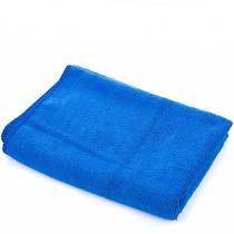 Pano de microfibra 60x80cm azul 2un NOBRE