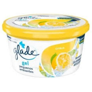 Purif ar Glade gel Citrus 70g