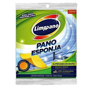 Pano esponja P Limppano