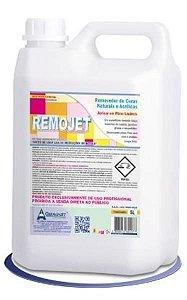 Remojet removedor de cerais naturais/acrililica Quimiart 5L