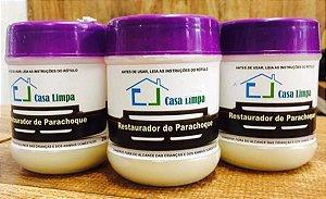 RESTAURADOR DE PARACHOQUE 200G CLIMPA
